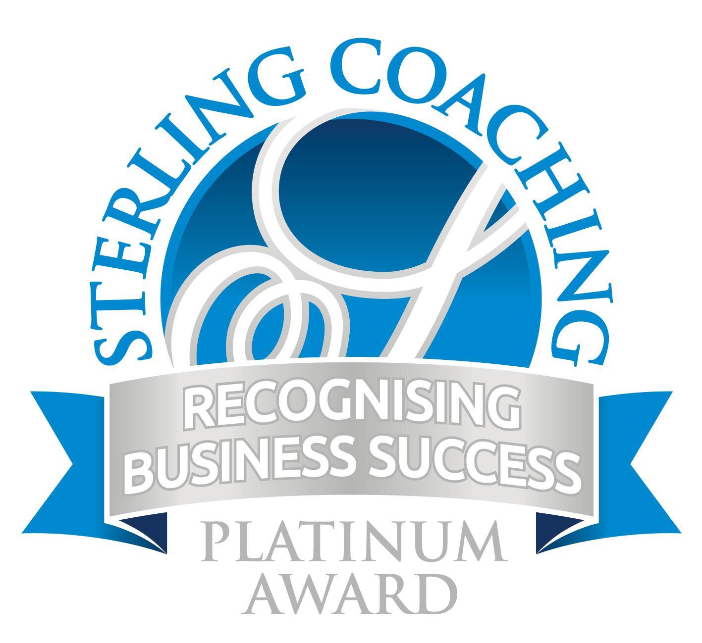 STERLING-RECOGNITION-PLATINUM